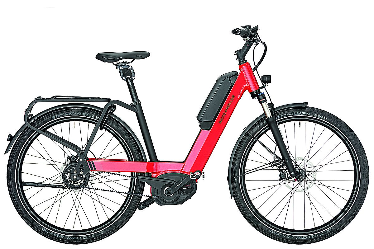 e bikes riese m ller fahrrad fuchs. Black Bedroom Furniture Sets. Home Design Ideas